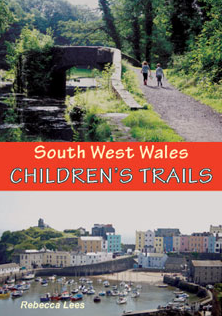 SW Wales Children's Trails
