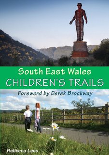 SE Wales Children's Trails