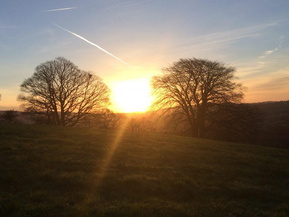 sunrise-foel