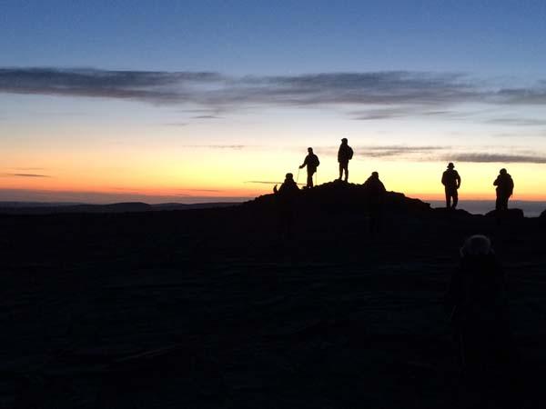 corndu-sunset