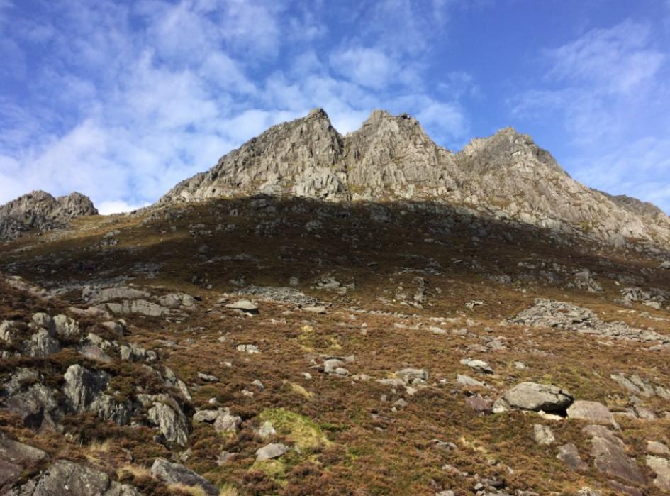 north-wales