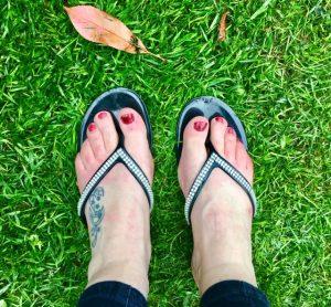 footner-socks