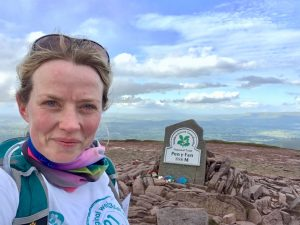 penyfan-summit