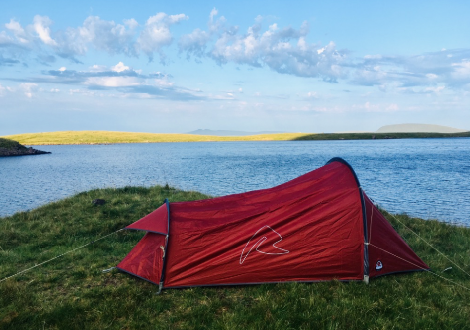 robens-tent