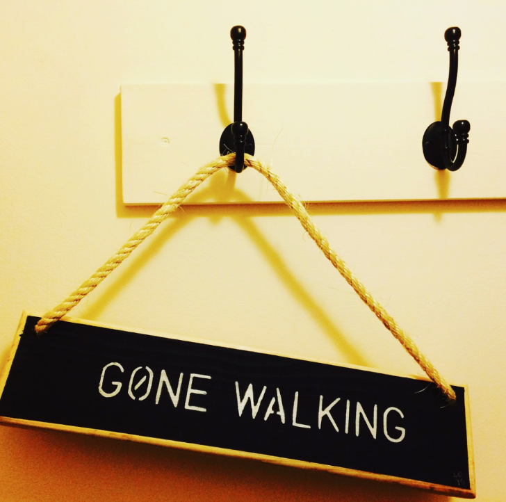 gone-walking