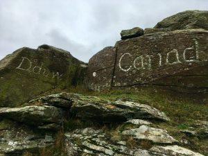 cariad-stones