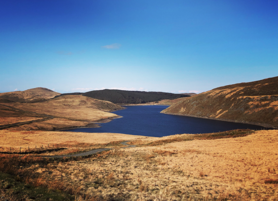 nantymoch-reservoir